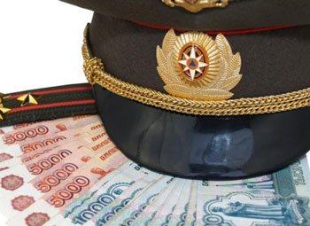 Выплаты при увольнении по военной ипотеке