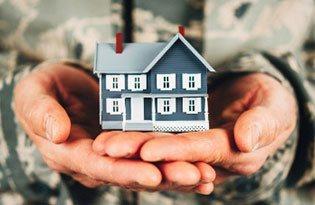 Оформление сделки военной ипотеки