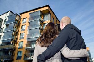 Раздел жилого помещения между супругами